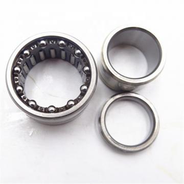 95 mm x 145 mm x 16 mm  FAG 16019  Single Row Ball Bearings