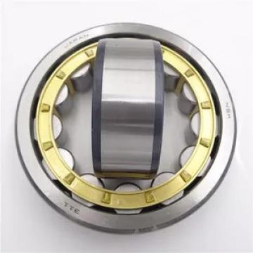1.25 Inch | 31.75 Millimeter x 1.5 Inch | 38.1 Millimeter x 1.688 Inch | 42.875 Millimeter  IPTCI SUCSPA 206 20  Pillow Block Bearings