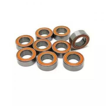 IPTCI NANFL 207 22  Flange Block Bearings