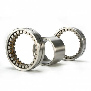 4.331 Inch | 110 Millimeter x 7.874 Inch | 200 Millimeter x 1.496 Inch | 38 Millimeter  NSK 7222BMG  Angular Contact Ball Bearings