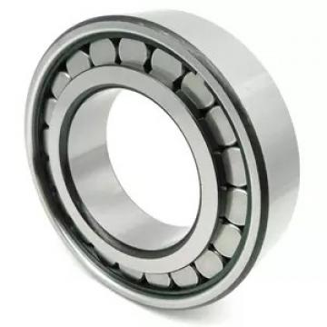 80 mm x 170 mm x 58 mm  FAG 22316-E1-T41A  Spherical Roller Bearings