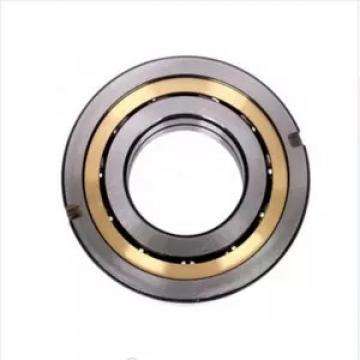 4.489 Inch | 114.031 Millimeter x 6.498 Inch | 165.047 Millimeter x 1.693 Inch | 43 Millimeter  LINK BELT M1318XW881M  Cylindrical Roller Bearings