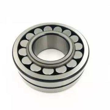 IPTCI HUCF 207 35MM  Flange Block Bearings