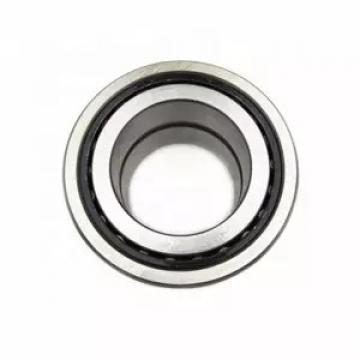 2.165 Inch | 55 Millimeter x 4.724 Inch | 120 Millimeter x 1.937 Inch | 49.2 Millimeter  SKF 3311 A-Z/C3  Angular Contact Ball Bearings