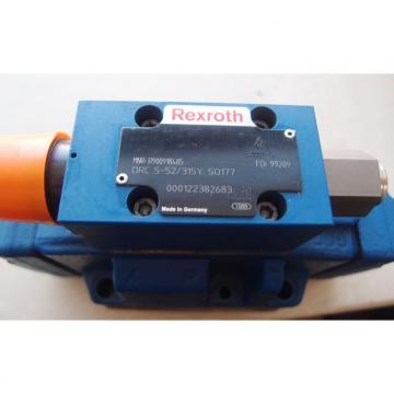 REXROTH DB 10-1-5X/50 R900597665 Pressure relief valve