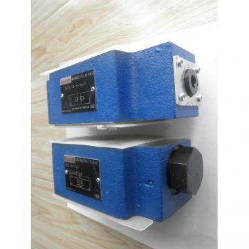 REXROTH 4WE6W6X/EW230N9K4/V Valves