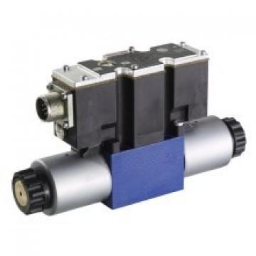 REXROTH MG 6 G1X/V R900437338 Throttle valves
