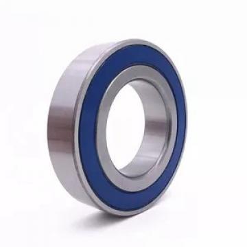 15 mm x 40 mm x 6 mm  FAG 52204  Thrust Ball Bearing