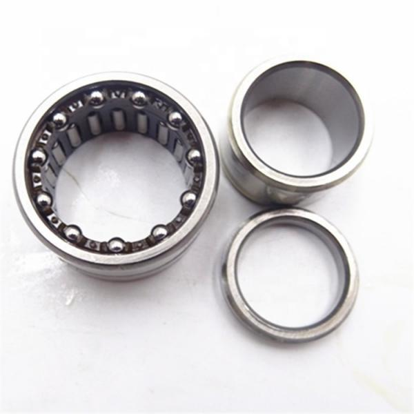 95 mm x 145 mm x 16 mm  FAG 16019  Single Row Ball Bearings #2 image