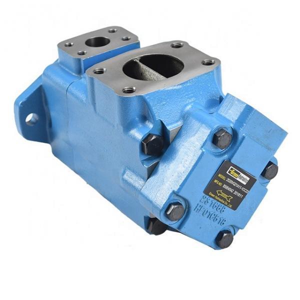REXROTH PVQ51-1X/193-027RA15DDMC Vane pump #1 image