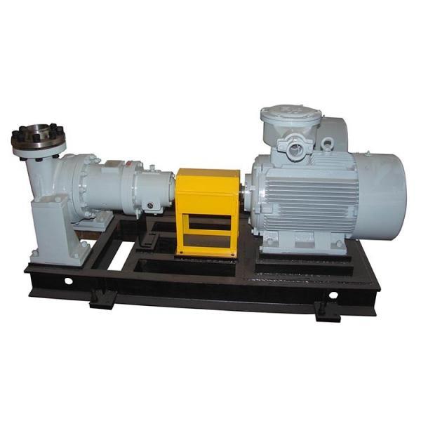 REXROTH R901108431 PVV5-1X/154RJ15DVC Vane pump #2 image