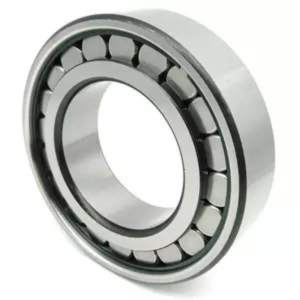 FAG NJ214-E-M1A-C3  Cylindrical Roller Bearings #2 image