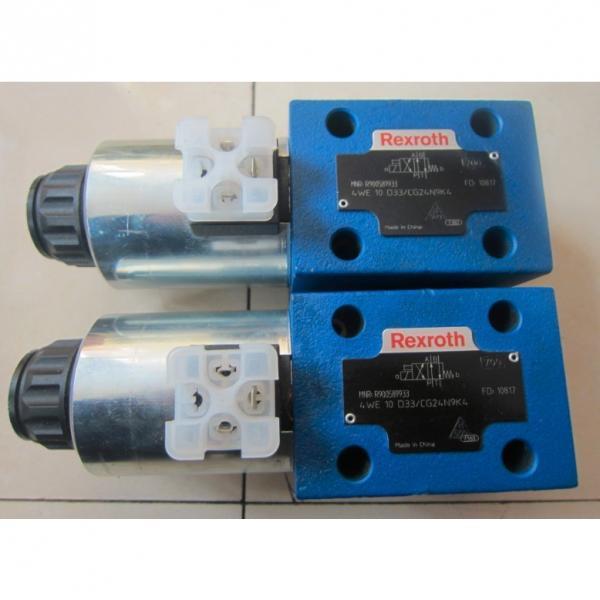 REXROTH SV 6 PB1-6X/ R900494086 Check valves #2 image